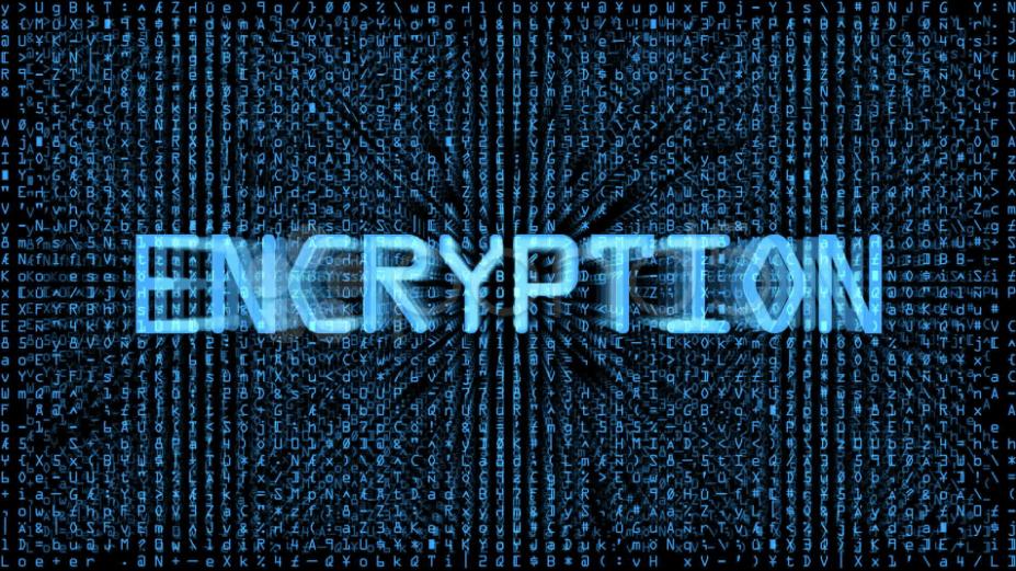 Common usage of encryption