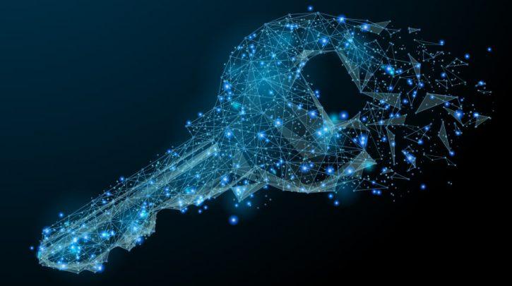 Encryption algorithm